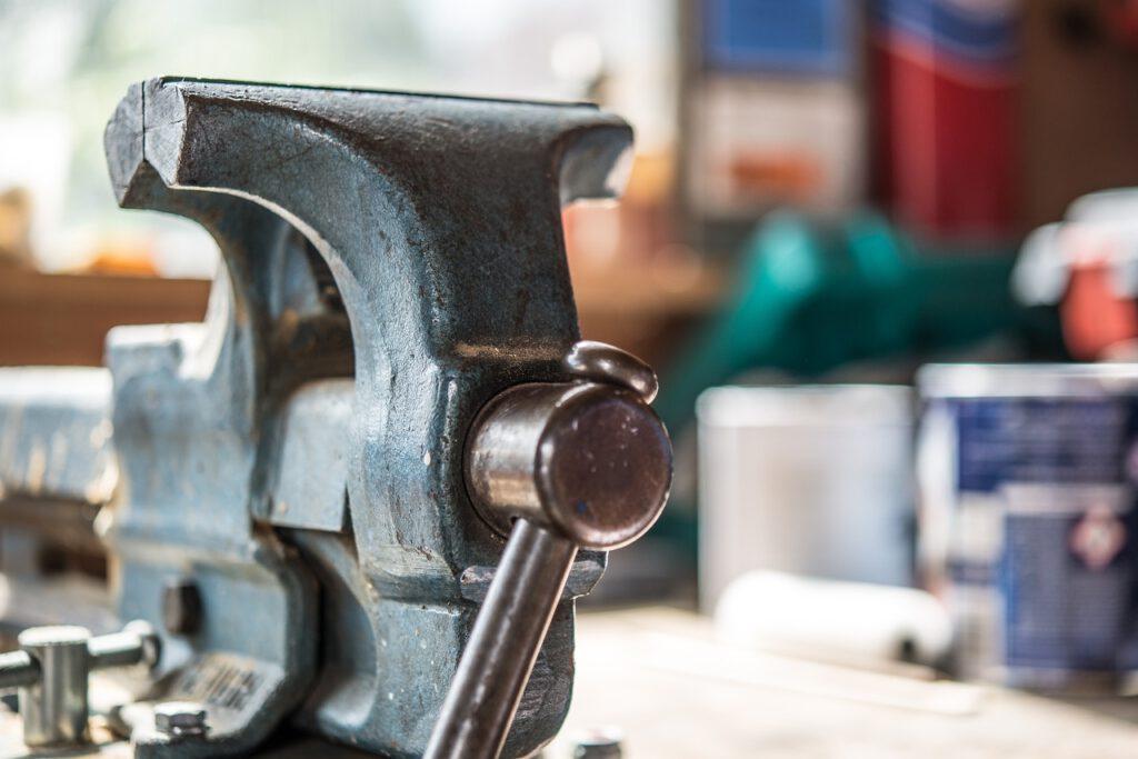 Metallberufe sind ein wichtiger Grundstein für die Industrie